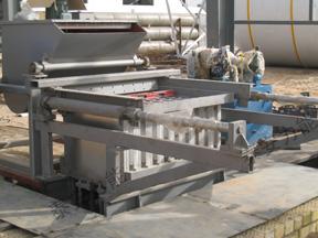 石膏砌块机生产出的墙体砌块该如何使用