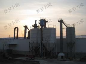 建筑石膏生产线