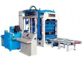 石膏砌块机的主要功能