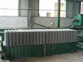 石膏砌块机的防火要求